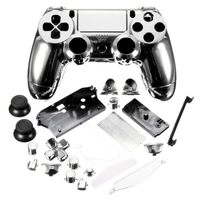 Корпуса для игровых консолей и геймпадов