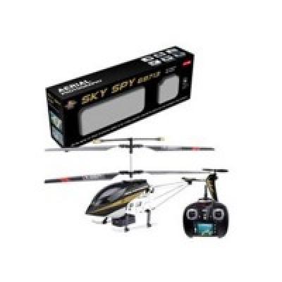 Радиоуправляемые вертолеты для профессионалов