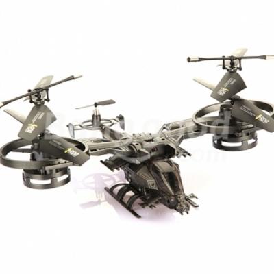 Радиоуправляемые вертолеты для начинающих