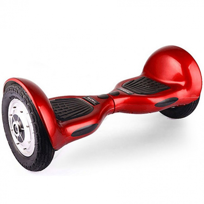 Гироскутер Smart Balance Wheel Offroad 10 Red Красный
