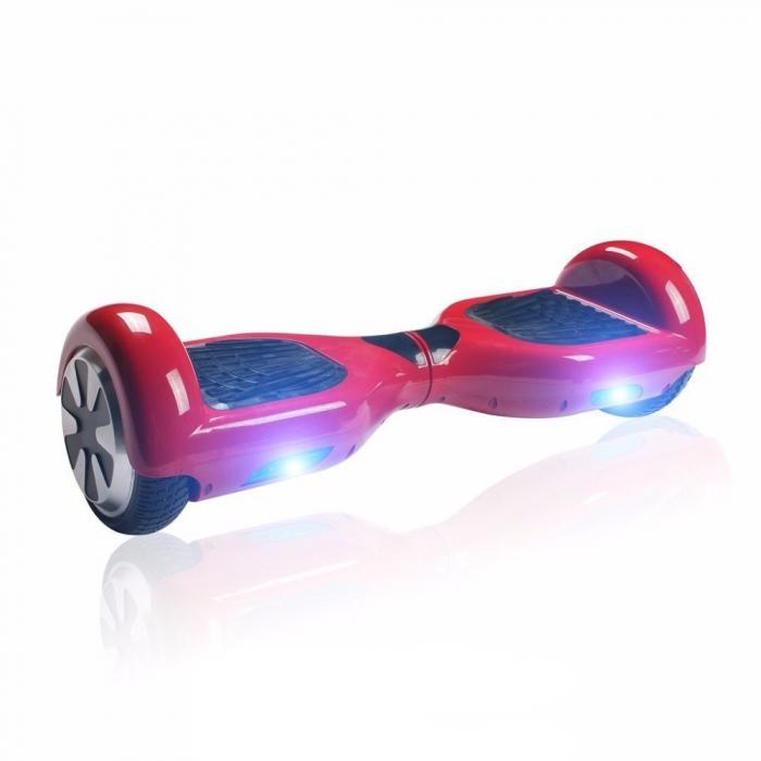 Гироскутер Smart Balance Wheel SMART 6.5 Red Красный