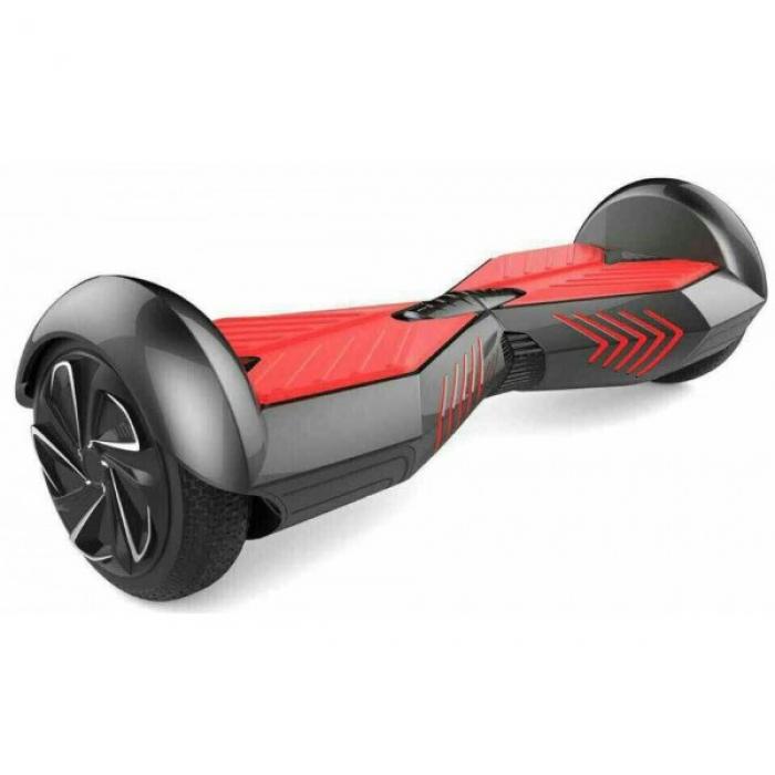 Гироскутер Smart Balance Wheel Transformer 6.5 Black Черный