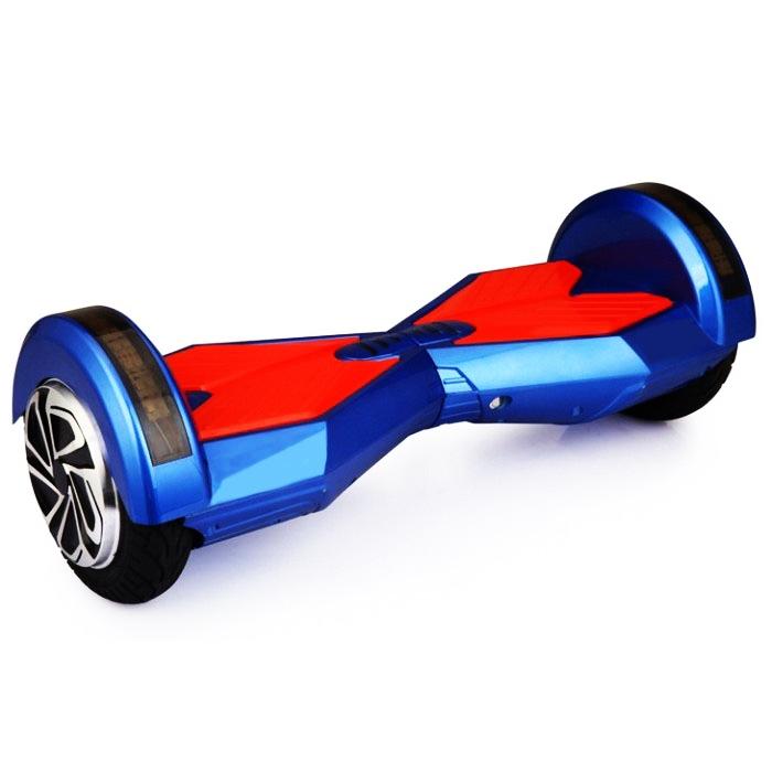 Гироскутер Smart Balance Wheel Transformer 8 Blue Синий
