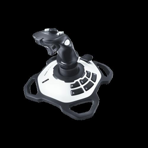 Джойстик Logitech Extreme 3D Pro joystick