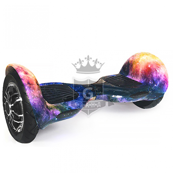 Гироскутер Smart Balance Wheel Offroad 10 Print Space Принт Космос