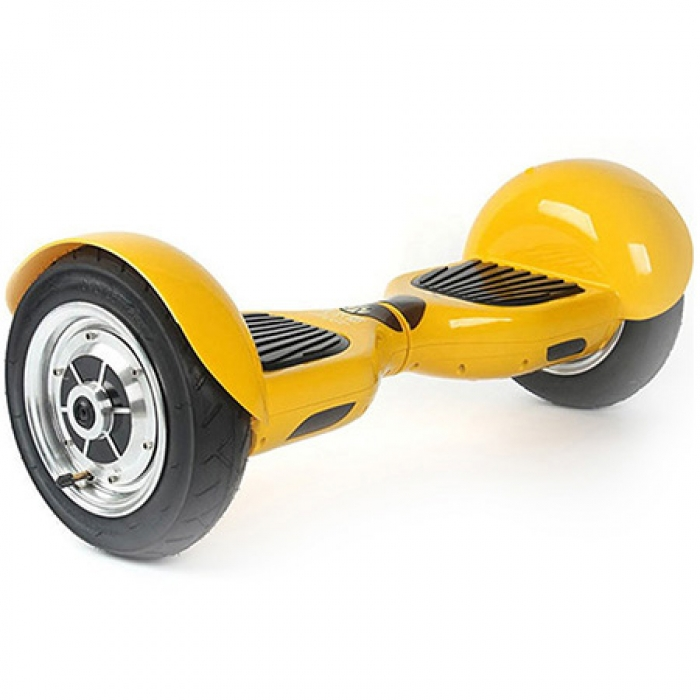 Гироскутер Smart Balance Wheel Offroad 10 Yellow Желтый