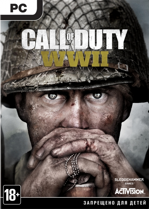 Call of Duty: WWII (ПК)