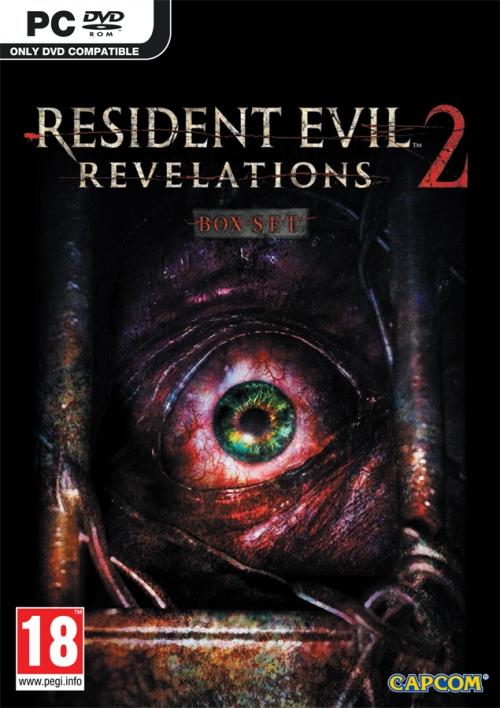 Resident Evil Revelations 2 (ПК)