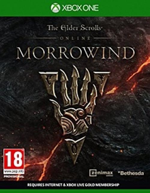 The Elder Scrolls Online׃ Morrowind (Xbox One)