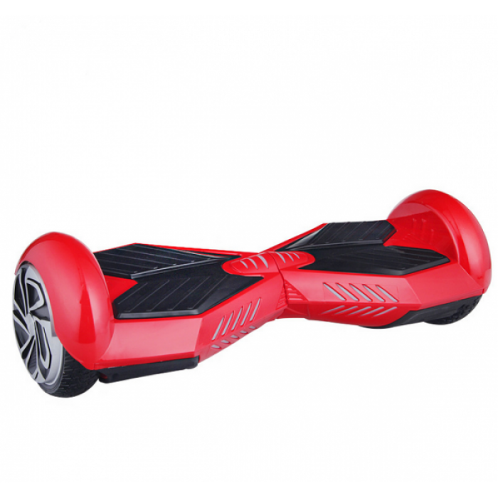 Гироскутер Smart Balance Wheel Transformer 6.5 Red Красный