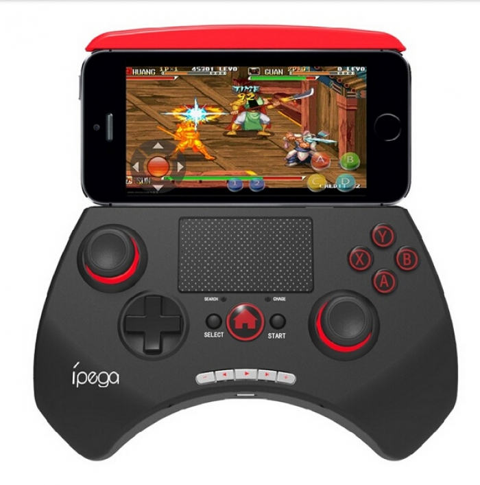 Геймпад iPega PG-9028 Touch Pad (Android, iOS, PC)