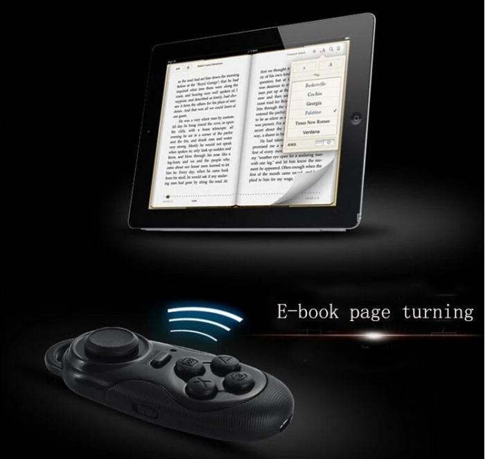 Геймпад iPega Mini Black (Черный) (Android, iOS, PC)
