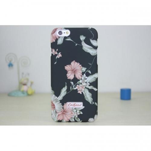 Пластиковый Чехол-накладка Кэт Кидстон для iPhone 6 Лилия