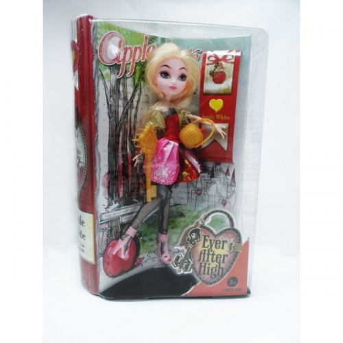 Kукла Ever After High Apple White Doll