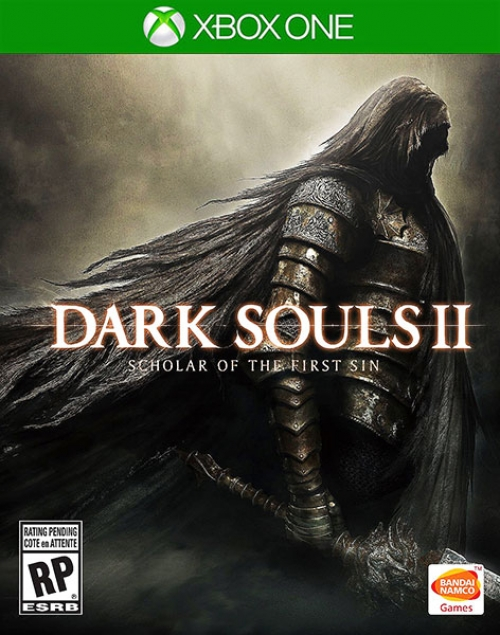Dark Souls II Scholar of the First Sin (Xbox One)