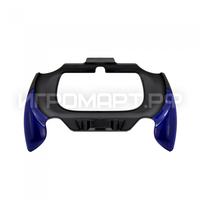 Держатель для Playstation Vita Zorg Blue Синий (psv)