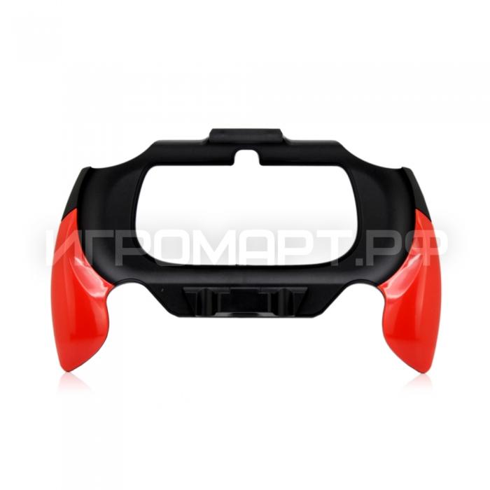 Держатель для Playstation Vita Zorg Red Красный (psv)
