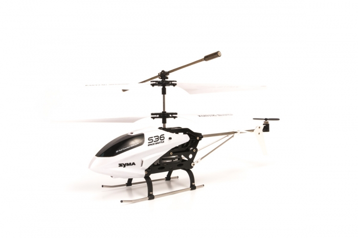 Радиоуправляемый вертолет Syma S36 3CH 2.4G