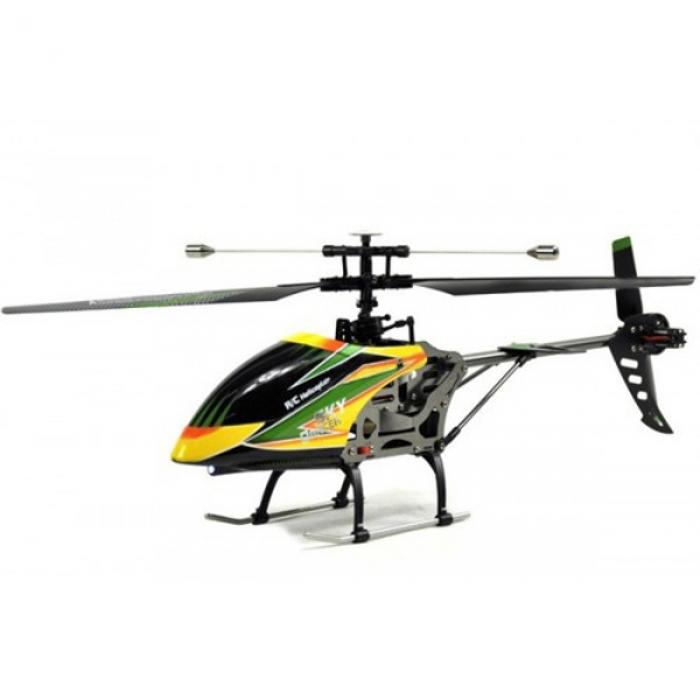 Радиоуправляемый вертолет WL Toys V912 Sky Dancer 2.4G