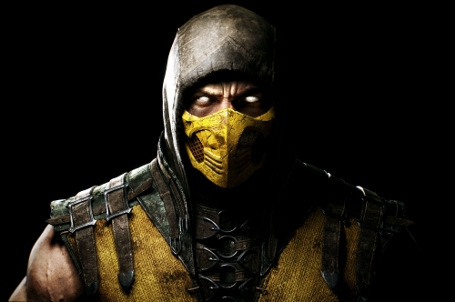 Mortal Kombat X (ПК)