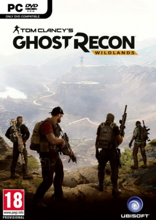 Tom Clancy's Ghost Recon Wildlands (ПК)