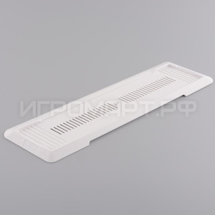 Подставка для Playstation 4 Vertical stand White белая (ps4)
