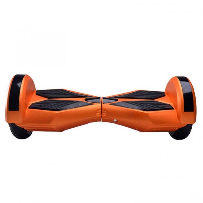 Гироскутер Smart Balance Wheel Transformer 8 Оrange Оранжевый
