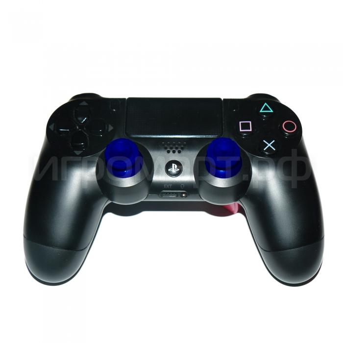 Стики для Dualshock 4 Exione Blue Синие (ps4)