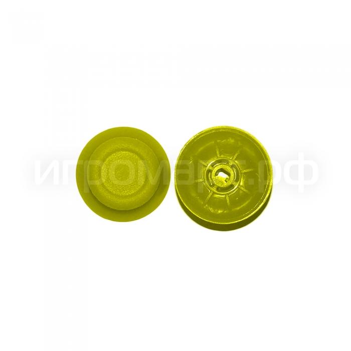 Стики для Dualshock 4 Strong Yellow Желтые (ps4)