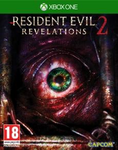 Resident Evil Revelations 2 (Xbox One)