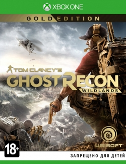 Tom Clancy's Ghost Recon Wildlands (Xbox One)