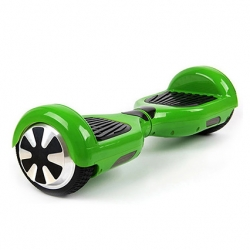 Гироскутер Smart Balance Wheel SMART 6.5 Green Зеленый