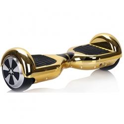 Гироскутер Smart Balance Wheel SMART 6.5 Сhrome Gold Золотой