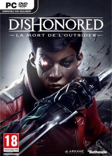 Dishonored: Death of the Outsider (ПК)