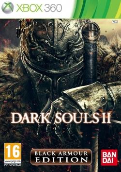 Dark Souls II (2) (Xbox 360)