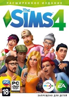 The Sims 4 (ПК)