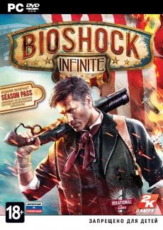 Bioshock Infinite (ПК)