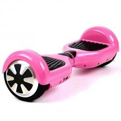 Гироскутер Smart Balance Wheel SMART 6.5 Pink Розовый