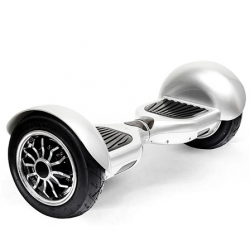 Гироскутер Smart Balance Wheel Offroad 10 White Белый