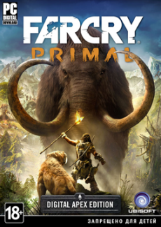 Far Cry Primal (ПК)