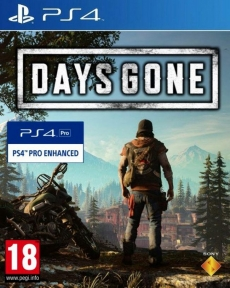 Жизнь после (Days Gone) (ps4)