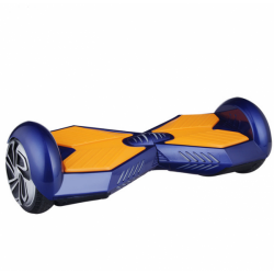 Гироскутер Smart Balance Wheel Transformer 6.5 Blue Синий
