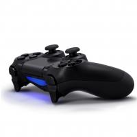 Геймпад Sony Dualshock 4 (ps4) (Черный)