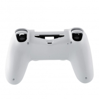 Корпус для Dualshock 4 Original White Белый (ps4)
