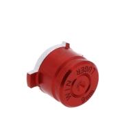 Кнопки для Dualshock 4 Bullet Aluminum Red Алюминиевые Красные (ps4)
