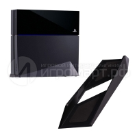Подставка для Playstation 4 DOBE Magic Vertical Stand (ps4)