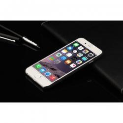 Пластиковый Чехол-накладка Xinbo 0,5 мм для iPhone 6 Черный