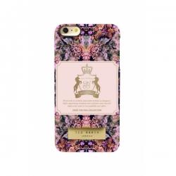 Пластиковый Чехол-накладка Ted Baker для iPhone 6 Ted Baker's Royal Mint
