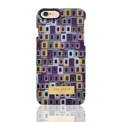 Пластиковый Чехол-накладка Ted Baker для iPhone 6 Окна