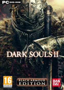Dark Souls II Scholar of the First Sin(PC)